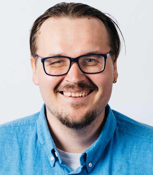Kalle-Oskari Mäkinen