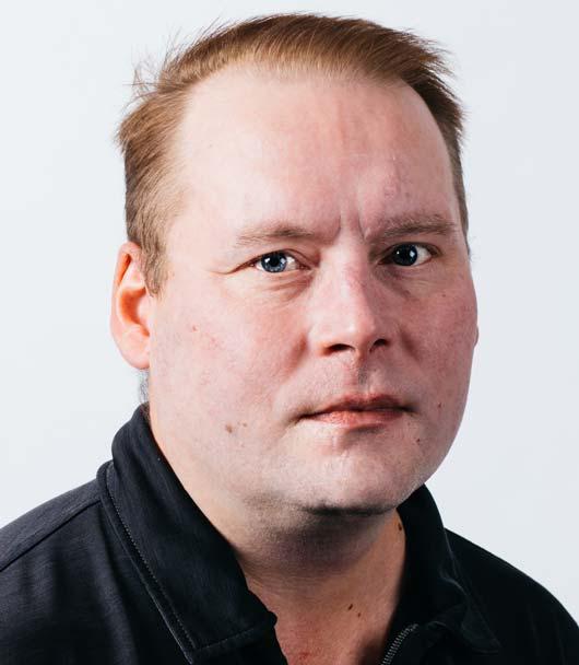 Mika Kontinen