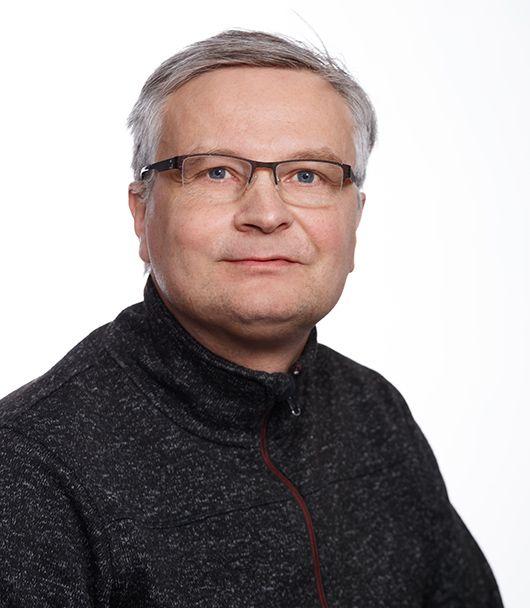Tuomas Silvén